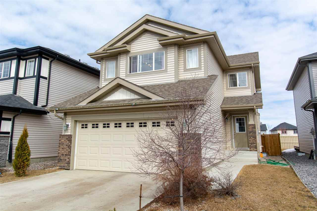 Main Photo: 4035 ALEXANDER Wynd in Edmonton: Zone 55 House for sale : MLS®# E4149554