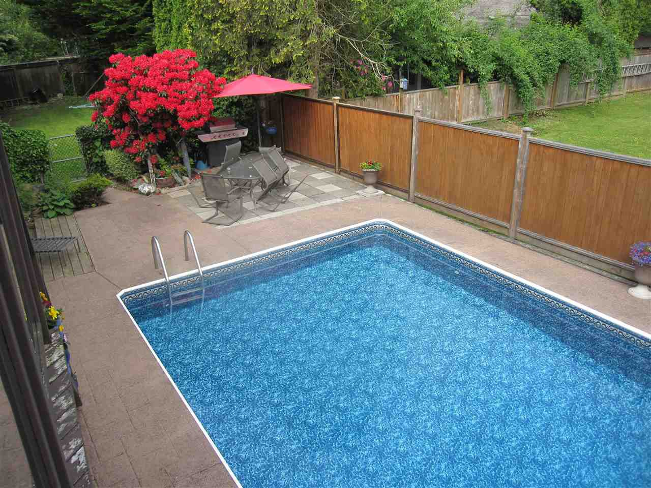Photo 15: Photos: 21801 DOVER Road in Maple Ridge: West Central House for sale : MLS®# R2369715