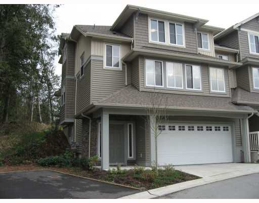 Main Photo: 21 11160 234A Street in MAPLE RIDGE: Townhouse for sale : MLS®# V806850