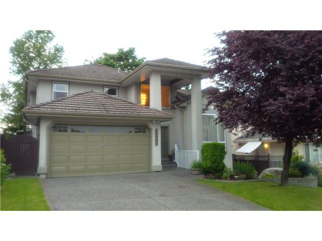 Main Photo: 15969 98TH Avenue in Surrey: Guildford House for sale (North Surrey)  : MLS®# F1411526