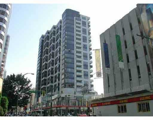 "Main Photo: 504 1060 ALBERNI ST in Vancouver: West End VW Condo for sale in ""CARLYLE"" (Vancouver West)  : MLS®# V602636"