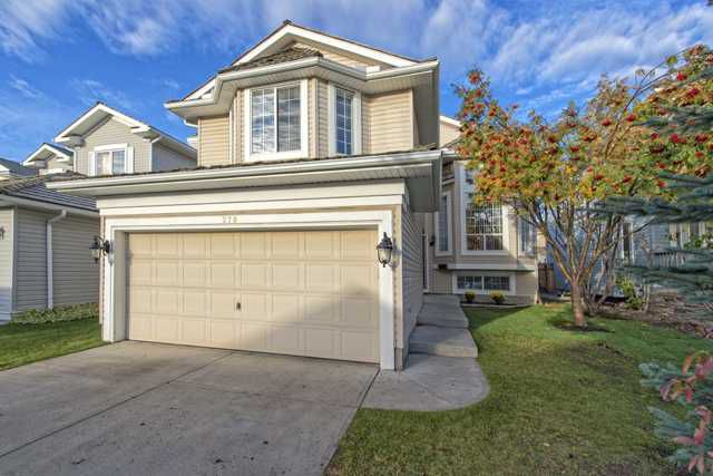 Main Photo: 278 VALLEY BROOK CIR NW in Calgary: Valley Ridge Residential Detached Single Family  : MLS®# C3639142