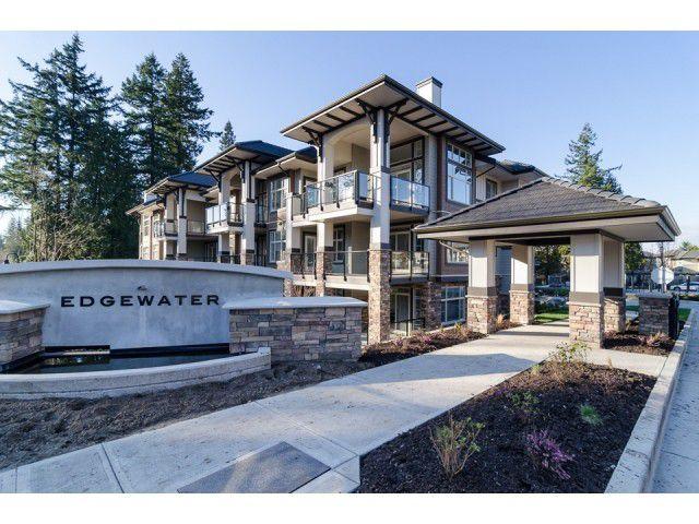 Main Photo: # 301 15145 36 AV in : Morgan Creek Condo for sale : MLS®# F1433507