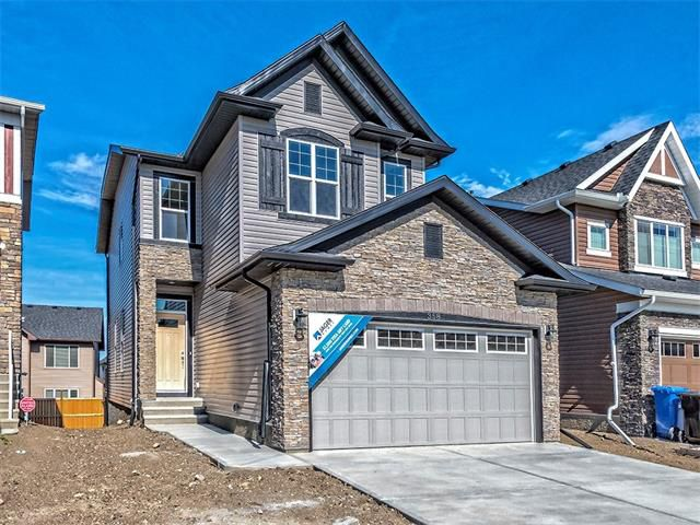 Main Photo: 358 NOLAN HILL Drive NW in Calgary: Nolan Hill House  : MLS®# C4032894