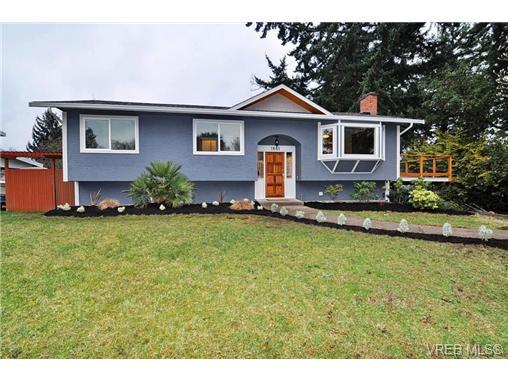 Main Photo: 1661 Hillview Avenue in VICTORIA: SE Gordon Head Single Family Detached for sale (Saanich East)  : MLS®# 359261