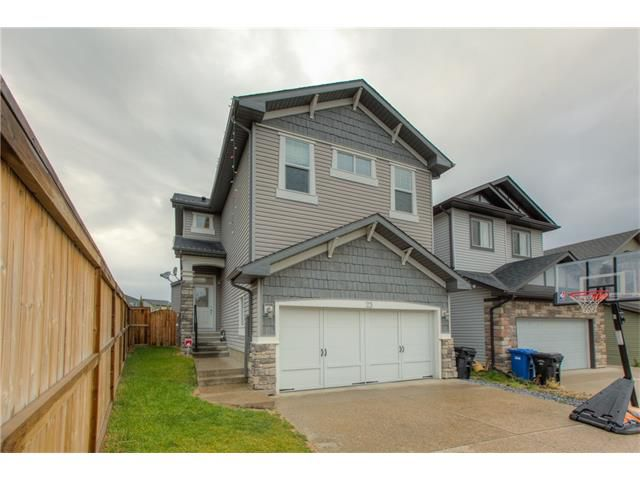 Main Photo: 23 SHERWOOD Crescent NW in Calgary: Sherwood House for sale : MLS®# C4082788