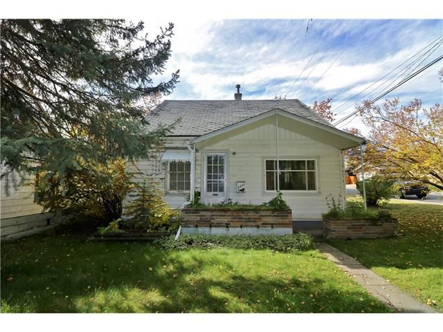 Main Photo: 2201 24A Street SW in Calgary: Richmond House for sale : MLS®# C4083169