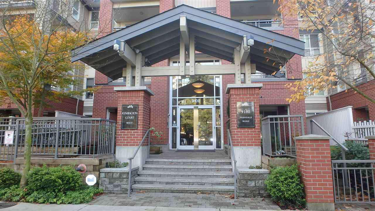 Main Photo: 173 9100 FERNDALE ROAD in : McLennan North Condo for sale : MLS®# R2012782