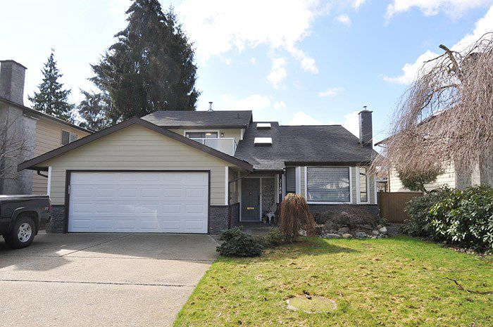 Main Photo: 2188 LAURIER Avenue in Port Coquitlam: Glenwood PQ House for sale : MLS®# R2150837