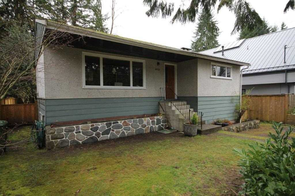 Main Photo: 3373 DUVAL Road in North Vancouver: Lynn Valley House for sale : MLS®# R2156125