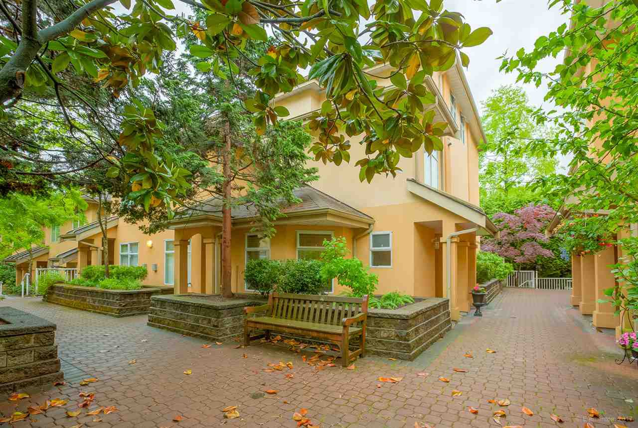 "Main Photo: 53 3468 TERRA VITA Place in Vancouver: Renfrew VE Townhouse for sale in ""TERRA VITA PLACE"" (Vancouver East)  : MLS®# R2173309"