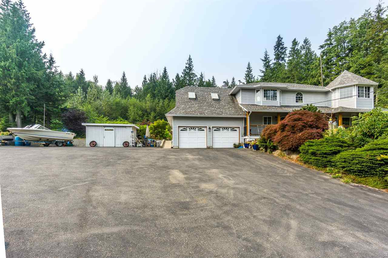 Main Photo: 12225 GARIBALDI STREET in Maple Ridge: Northeast House for sale : MLS®# R2195907
