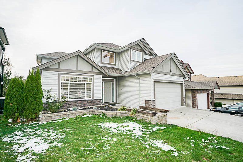 """Main Photo: 5116 CECIL RIDGE Place in Sardis: Promontory House for sale in """"Promontory Heights"""" : MLS®# R2221237"""