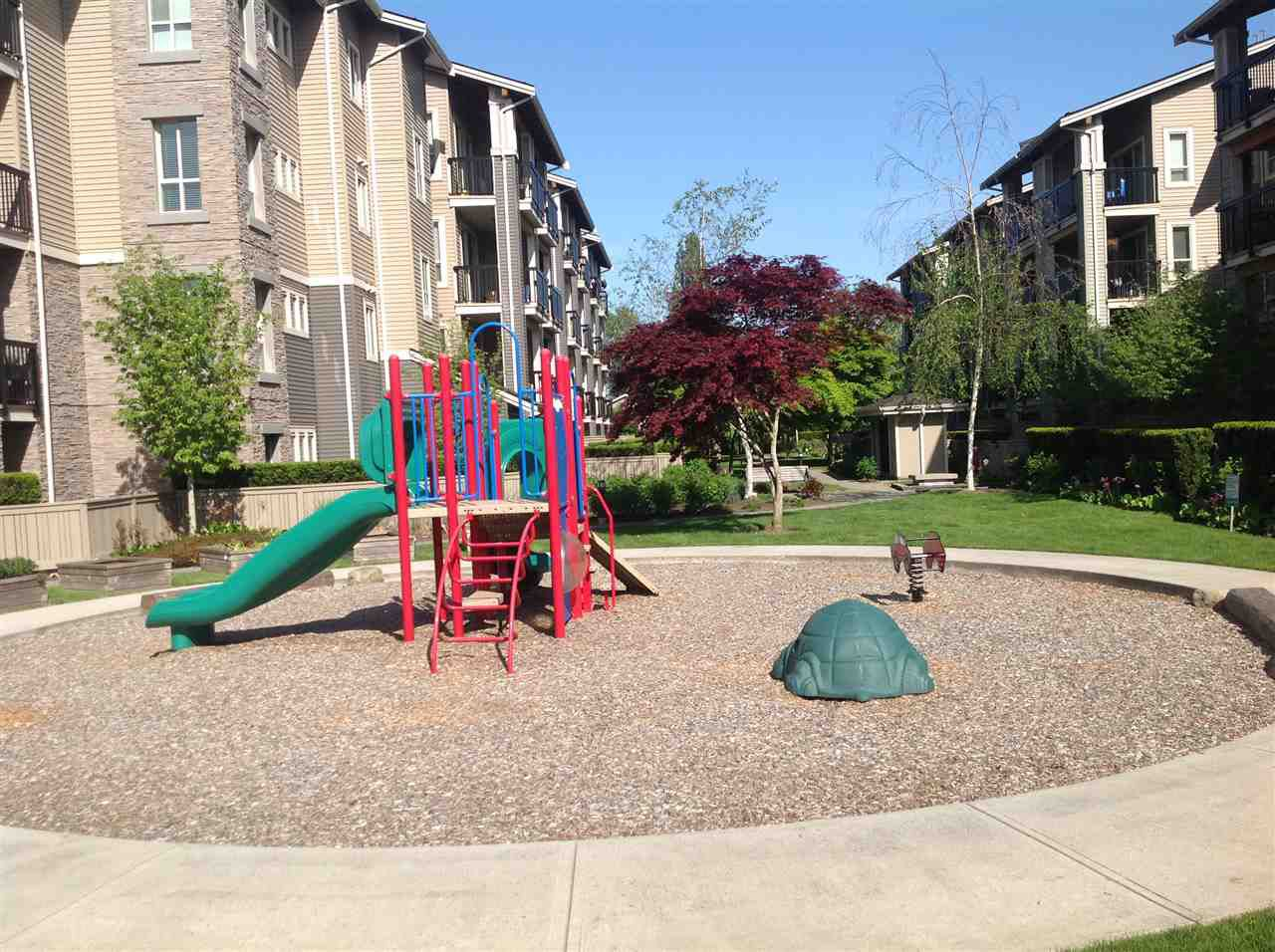 """Photo 10: Photos: 303 5655 210A Street in Langley: Salmon River Condo for sale in """"CORNERSTONE NORTH"""" : MLS®# R2267414"""