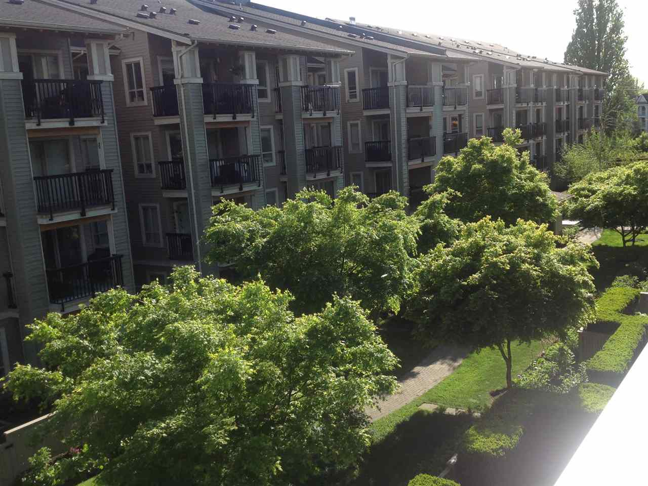 """Photo 6: Photos: 303 5655 210A Street in Langley: Salmon River Condo for sale in """"CORNERSTONE NORTH"""" : MLS®# R2267414"""