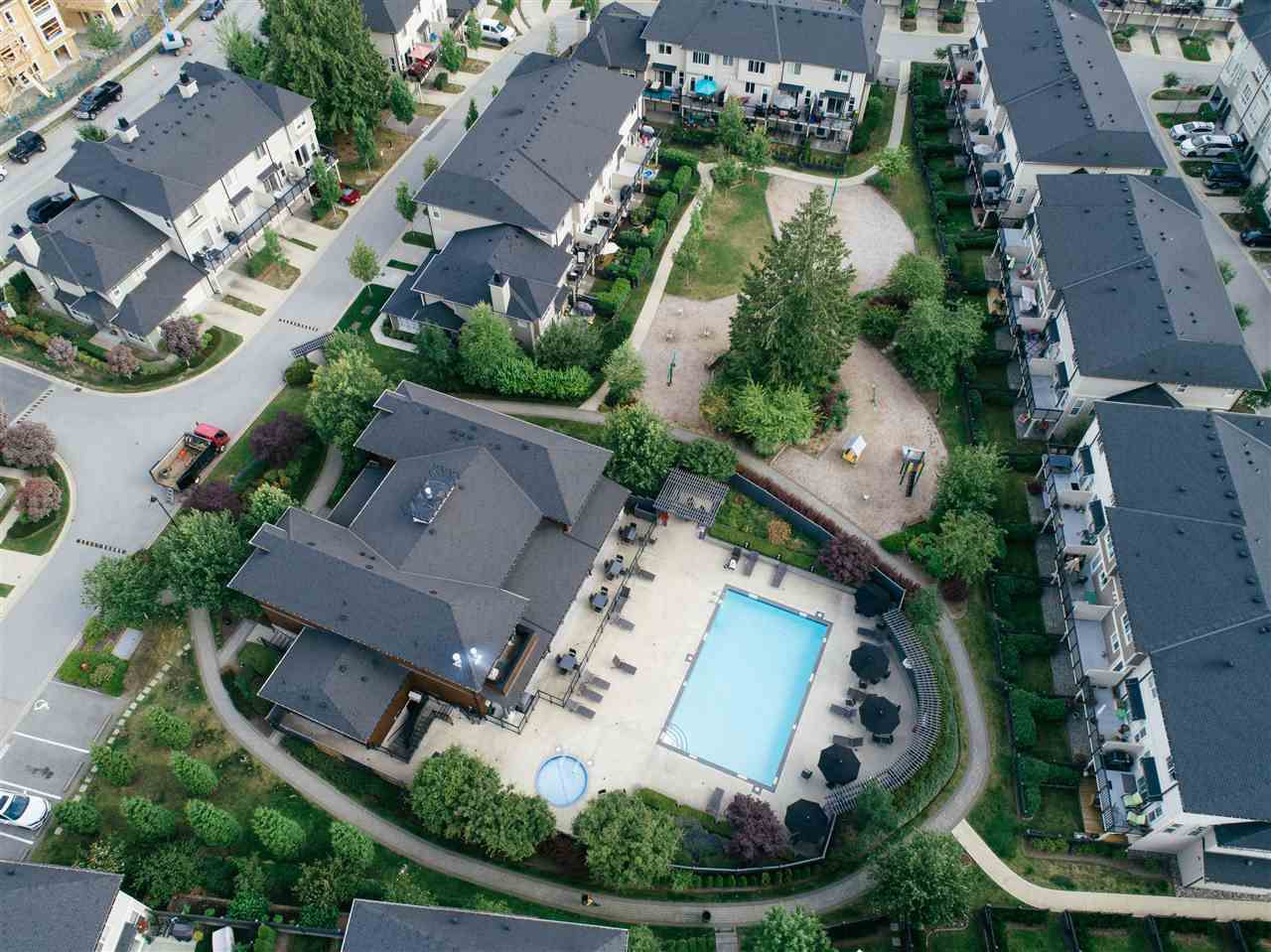 """Main Photo: 149 7938 209 Street in Langley: Willoughby Heights Townhouse for sale in """"Red Maple Park by Polygon"""" : MLS®# R2317037"""