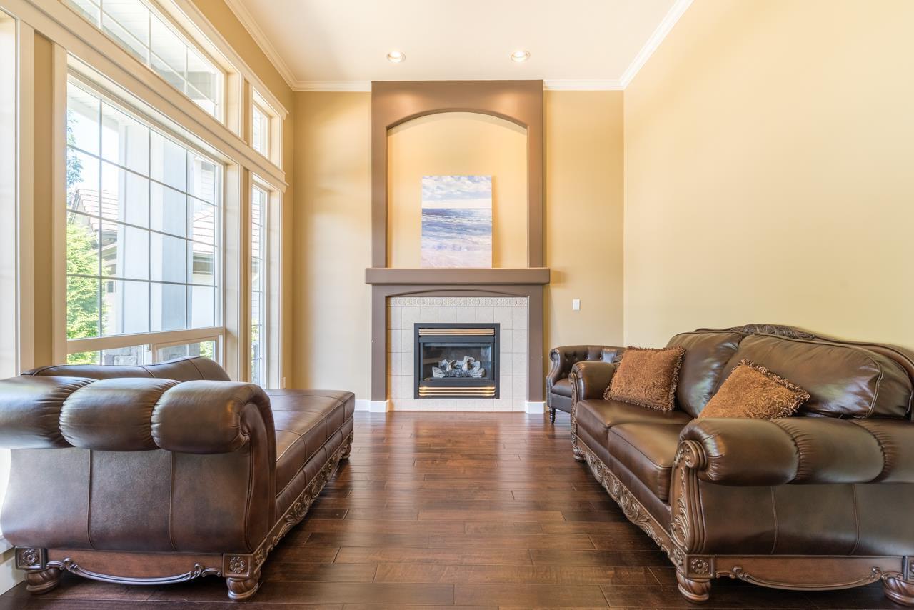 "Main Photo: 3362 155B Street in Surrey: Morgan Creek House for sale in ""Morgan Creek"" (South Surrey White Rock)  : MLS®# R2322542"