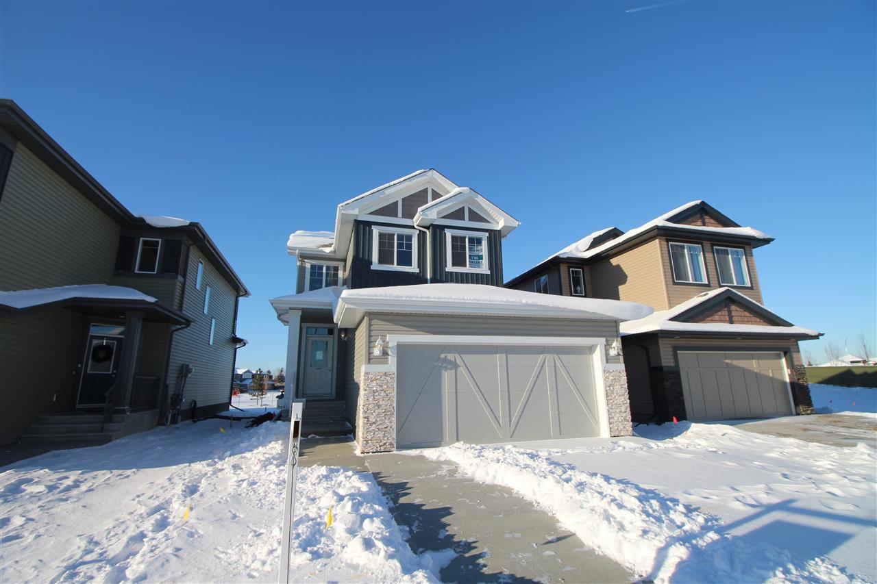 Main Photo: 12620 43 Street in Edmonton: Zone 35 House for sale : MLS®# E4137798