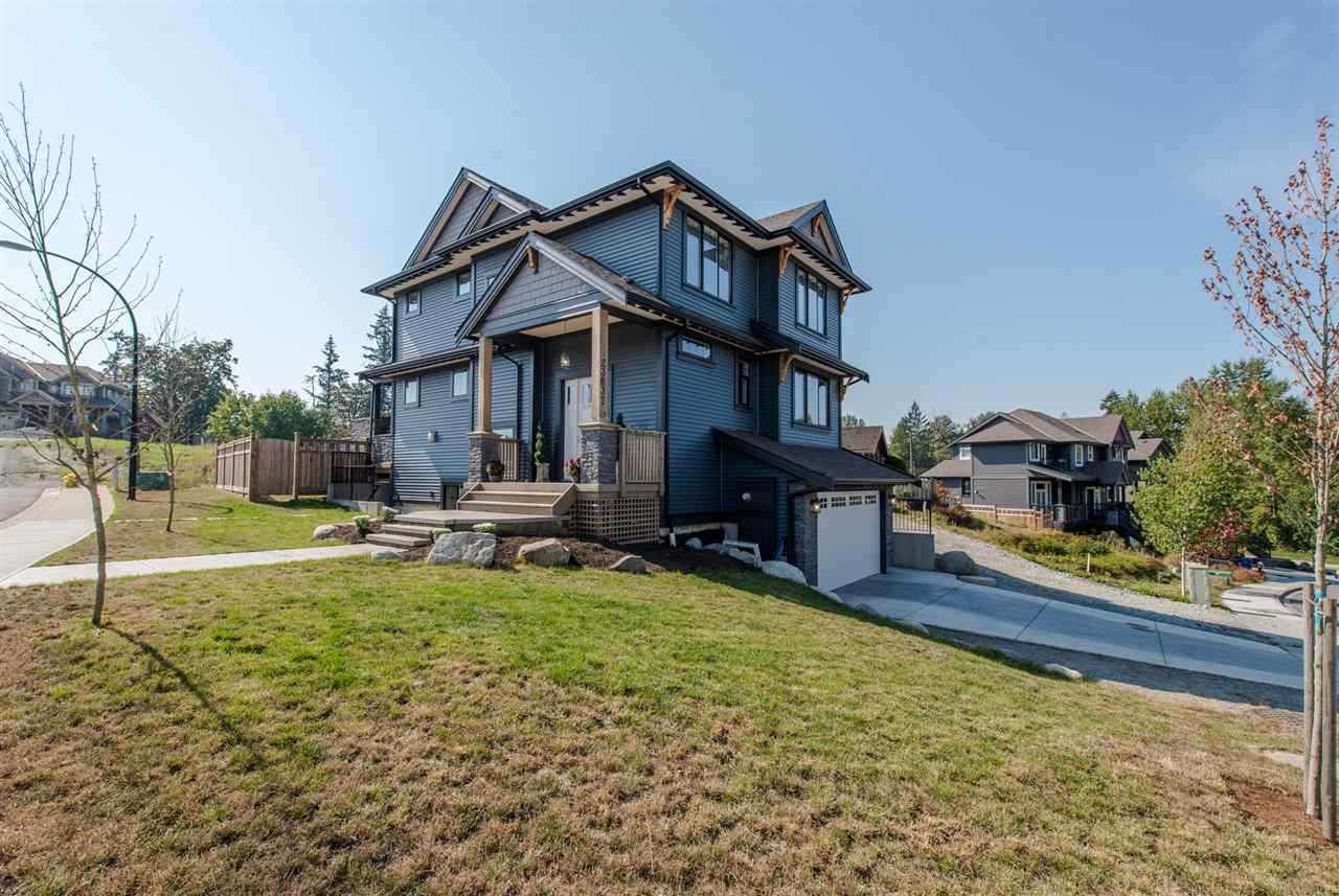 "Main Photo: 23832 110 Avenue in Maple Ridge: Cottonwood MR House for sale in ""Wynnridge"" : MLS®# R2331223"