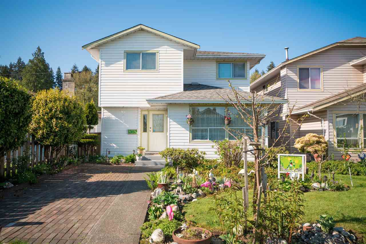 """Main Photo: 1388 W 17TH Street in North Vancouver: Pemberton NV House for sale in """"PEMBERTON"""" : MLS®# R2356566"""