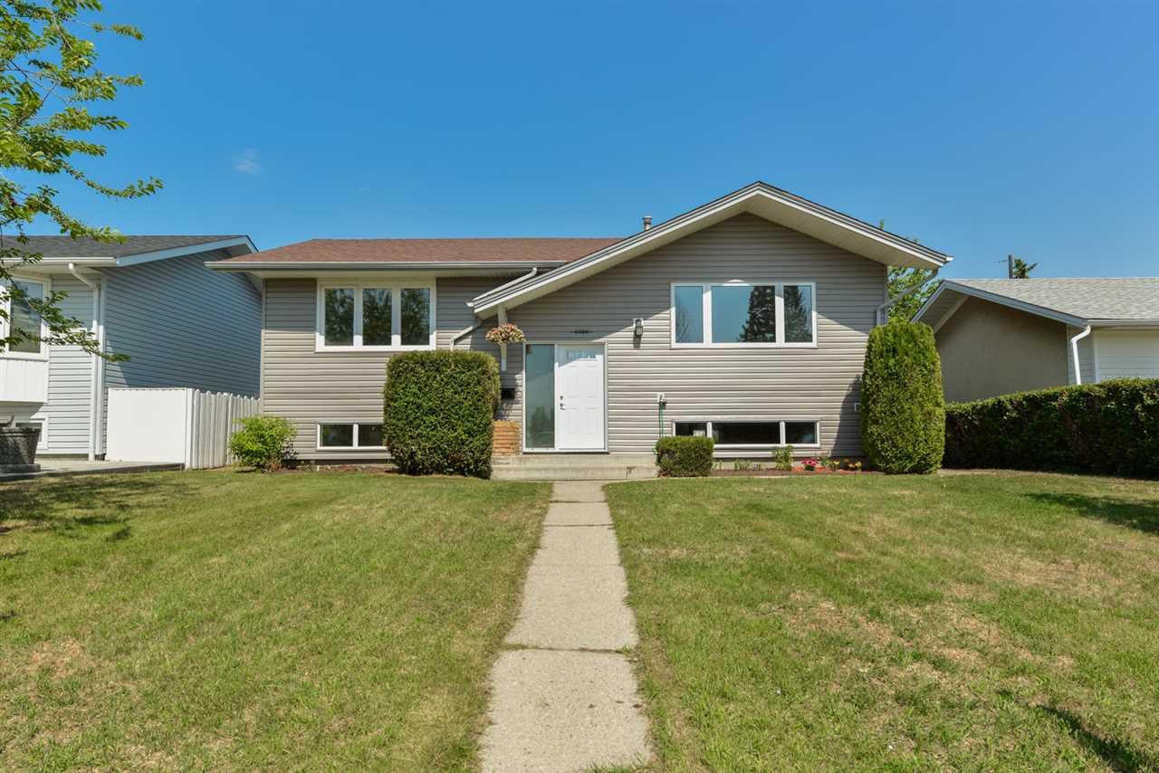 Main Photo: 6728 93A Avenue in Edmonton: Zone 18 House for sale : MLS®# E4154878