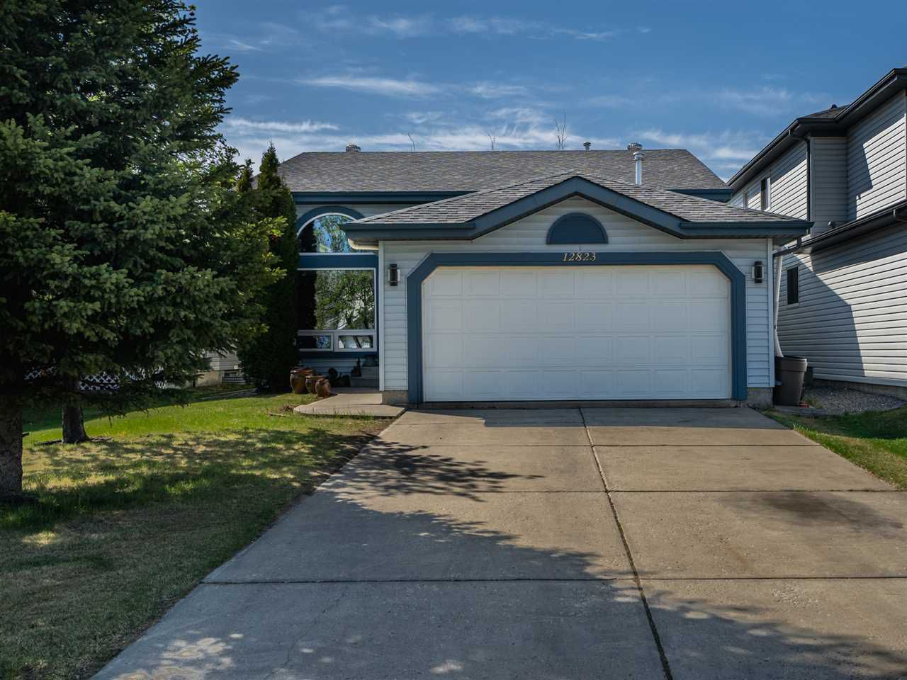 Main Photo: 12823 144 Avenue in Edmonton: Zone 27 House for sale : MLS®# E4157173