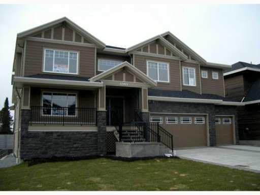 "Main Photo: 12411 DAVENPORT Drive in Maple Ridge: Northwest Maple Ridge House for sale in ""MCIVOR MEADOWS"" : MLS®# V872864"