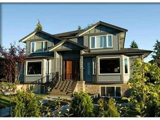 Main Photo: 2048 PALLISER AV in Coquitlam: Central Coquitlam House for sale : MLS®# V937605