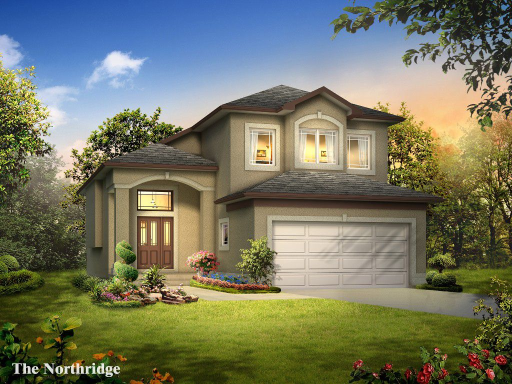 Main Photo: 23 Mary Andree Way in Winnipeg: Transcona Single Family Detached for sale (North East Winnipeg)  : MLS®# 2804522