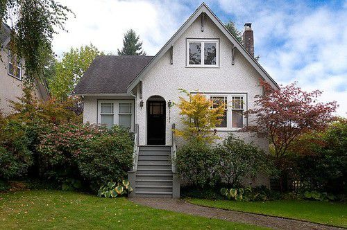 Main Photo: 2796 31ST Ave W in Vancouver West: MacKenzie Heights Home for sale ()  : MLS®# V976908