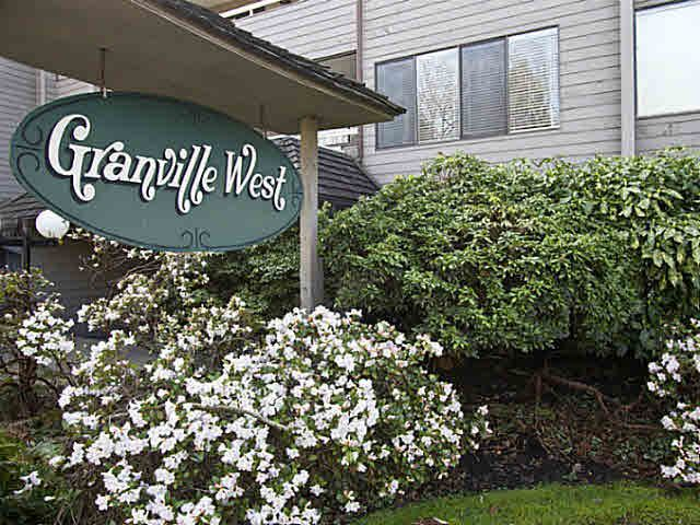 """Main Photo: 103 1770 W 12TH Avenue in Vancouver: Fairview VW Condo for sale in """"Granville West"""" (Vancouver West)  : MLS®# V1110876"""