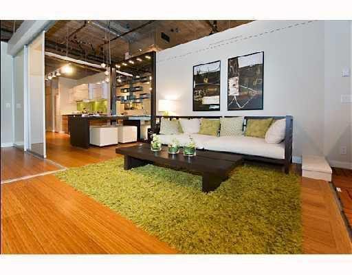 Main Photo: 509 718 MAIN STREET in : Mount Pleasant VE Condo for sale : MLS®# V776175