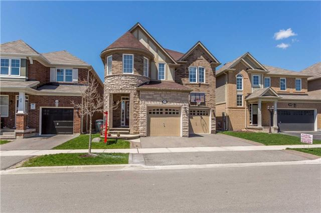 Main Photo: 24 Dulverton Drive in Brampton: Northwest Brampton House (2-Storey) for sale : MLS®# W3499157