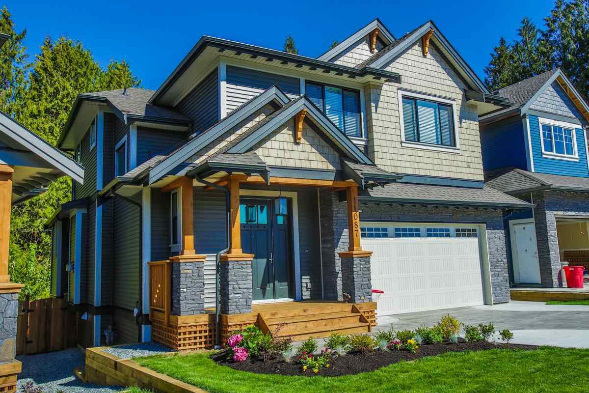 "Main Photo: 11087 BUCKERFIELD Drive in Maple Ridge: Cottonwood MR House for sale in ""WYNNRIDGE"" : MLS®# R2113245"