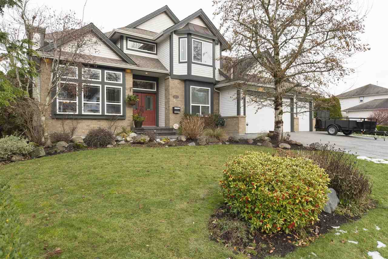 """Main Photo: 21875 44 Avenue in Langley: Murrayville House for sale in """"Murrayville"""" : MLS®# R2128198"""