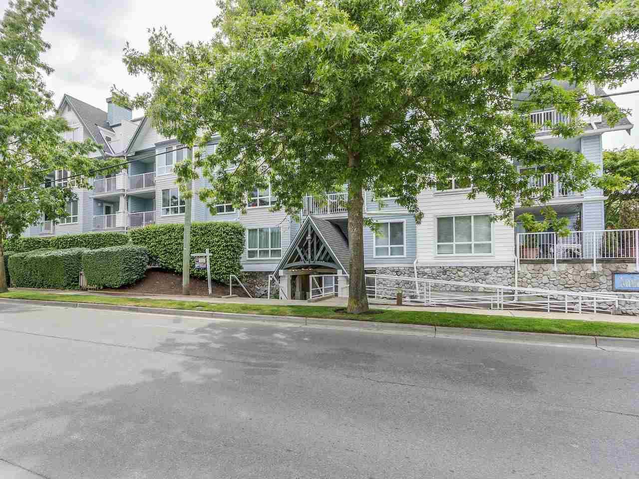 """Main Photo: 219 12639 NO 2 Road in Richmond: Steveston South Condo for sale in """"NAUTICA SOUTH"""" : MLS®# R2072960"""