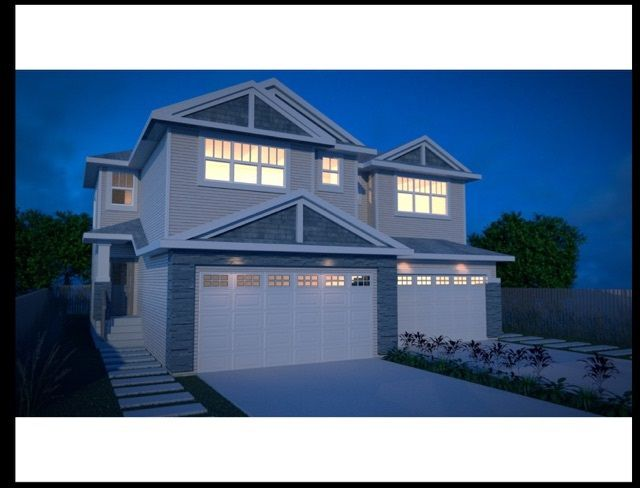 Main Photo: 17723 13 Avenue: House for sale
