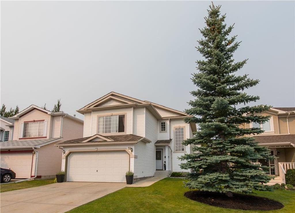 Main Photo: 51 HIDDEN RANCH Crescent NW in Calgary: Hidden Valley House for sale : MLS®# C4135330