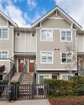 Main Photo: 7 7198 Barnet Rd in Burnaby: Townhouse for sale : MLS®# R2170728