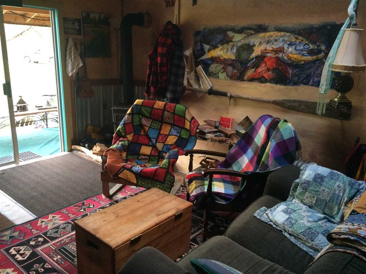 Photo 20: Photos: 4814 BEAR BAY Road in Pender Harbour: Pender Harbour Egmont House for sale (Sunshine Coast)  : MLS®# R2239547
