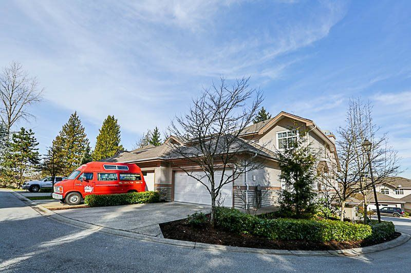 "Main Photo: 48 11860 RIVER Road in Surrey: Royal Heights Townhouse for sale in ""CYPRESS RIDGE"" (North Surrey)  : MLS®# R2247343"