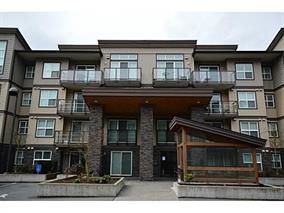 """Main Photo: 208 30515 CARDINAL Avenue in Abbotsford: Abbotsford West Condo for sale in """"Tamarind Westside"""" : MLS®# R2257764"""