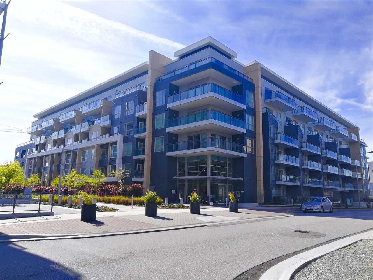 Main Photo: 503 5311 CEDARBRIDGE Way in Richmond: Brighouse Condo for sale : MLS®# R2259170