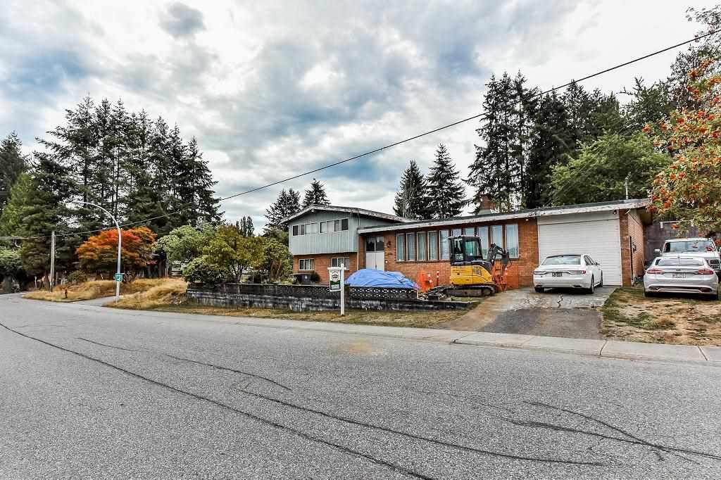Main Photo: 12376 99 Avenue in Surrey: Cedar Hills House for sale (North Surrey)  : MLS®# R2303748