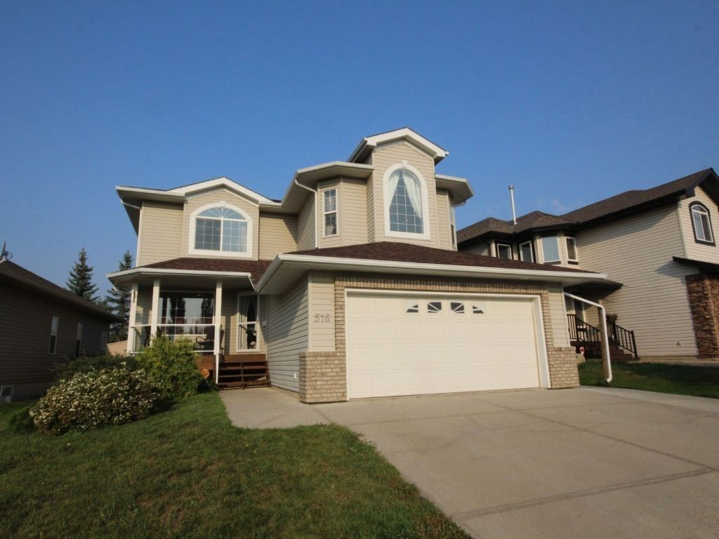 Main Photo: 516 Forrest Drive: Sherwood Park House for sale : MLS®# E4138738