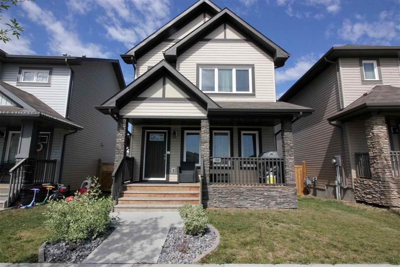 Main Photo: 1860 30 Street in Edmonton: Zone 30 House for sale : MLS®# E4143456