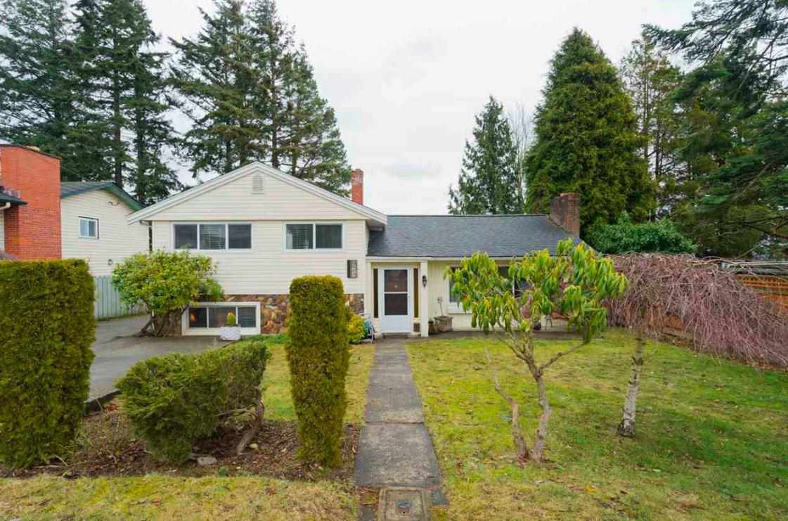Main Photo: 1226 PARKER Street: White Rock House for sale (South Surrey White Rock)  : MLS®# R2343363