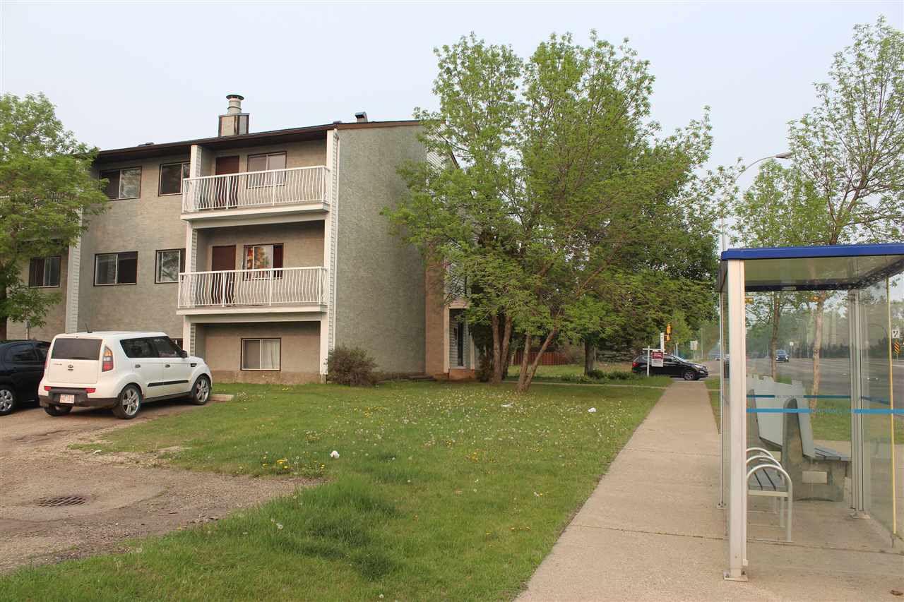 Main Photo: 104 4804 34 Avenue in Edmonton: Zone 29 Condo for sale : MLS®# E4159791