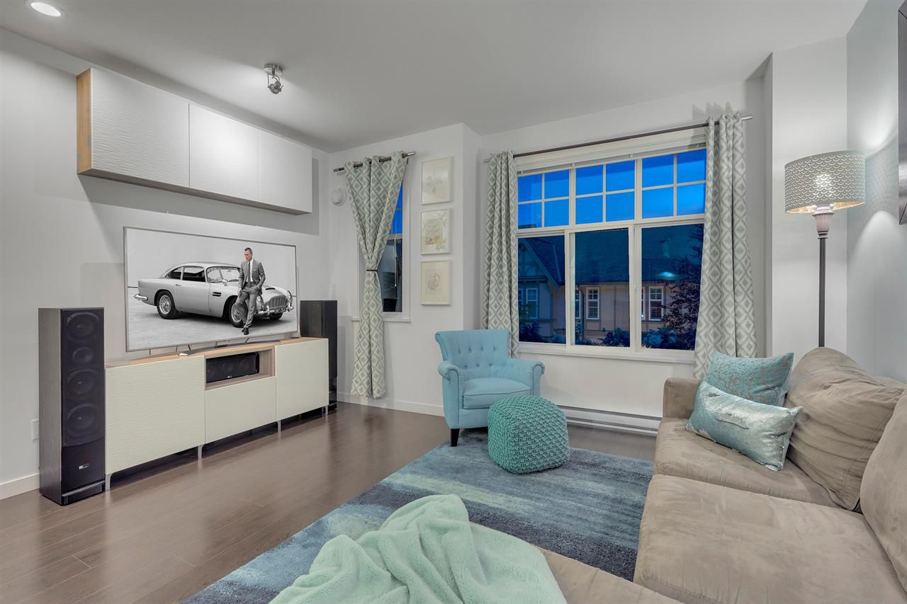 """Main Photo: 61 1320 RILEY Street in Coquitlam: Burke Mountain Townhouse for sale in """"RILEY"""" : MLS®# R2377893"""