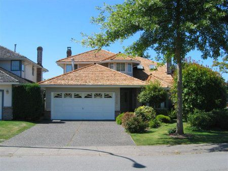 Main Photo: 12114 Northpark Crescent in SURREY: House for sale (Panorama Ridge)  : MLS®# F2505035